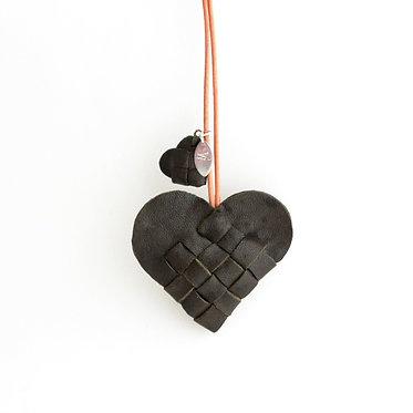 Secret Heart Oliven skind
