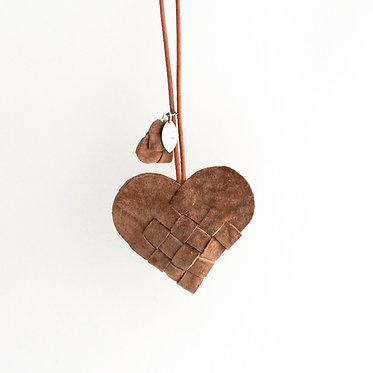 Secret Heart i ruskind
