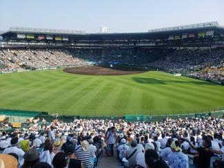 2018夏 甲子園日記その3