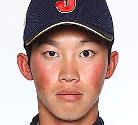 岡野祐一郎(13期生)社会人日本代表選出‼
