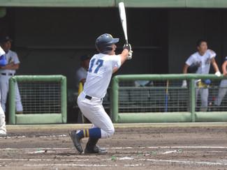 2018春 県大会 準々決勝