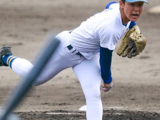 【2021】春季県大会 準々決勝