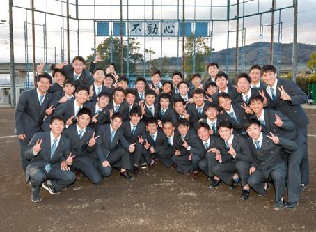 【卒業】智英会20期生