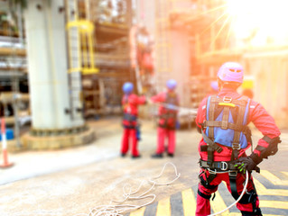 COVID-19/ Technical Rescue/ Community Risk Assesments