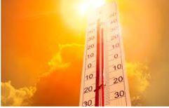 Heatwave #heatstroke vs #heatexhaustion