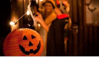 31 tips for a #safeandfun Halloween