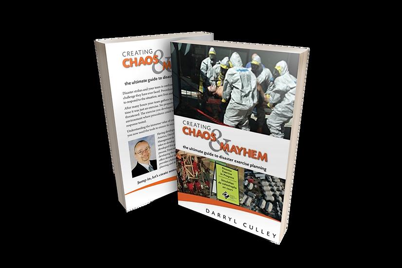 Creating Chaos & Mayhem - Darryl Culley