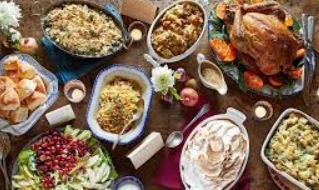 Top 10 Thanksgiving Cooking Safety Tips