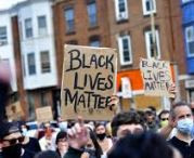 Staying SAFE During Protests #BLM