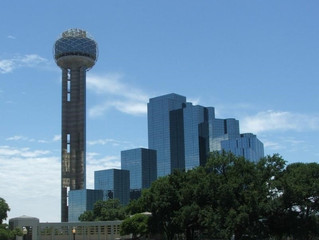 DALLAS AND EBOLA - PERSONAL OBSERVATIONS