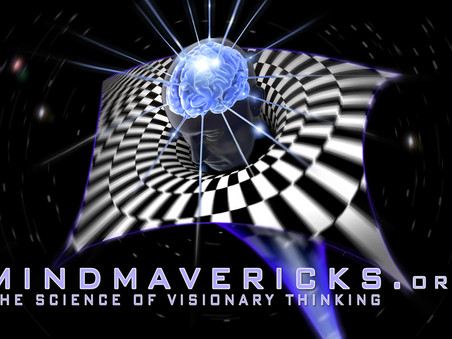 THE SCIENCE OF VISIONARY THINKING