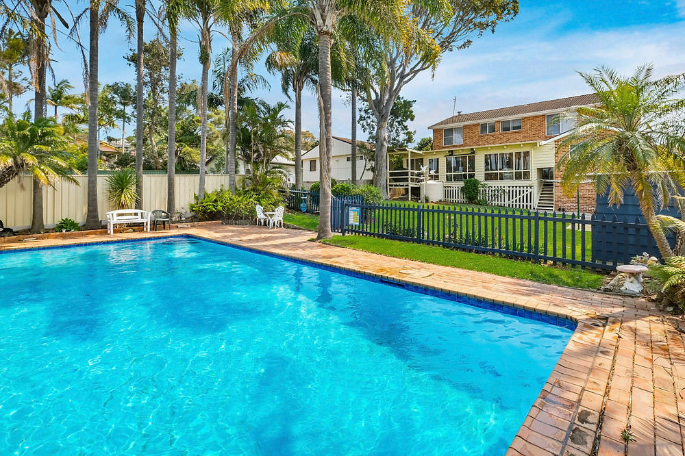 Bateau Bay real estate photography images