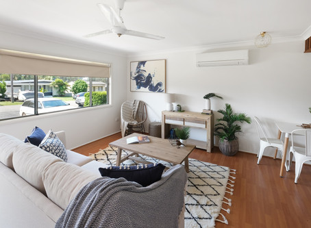 Checklist to Prepare Your Home for Real Estate Photography images.