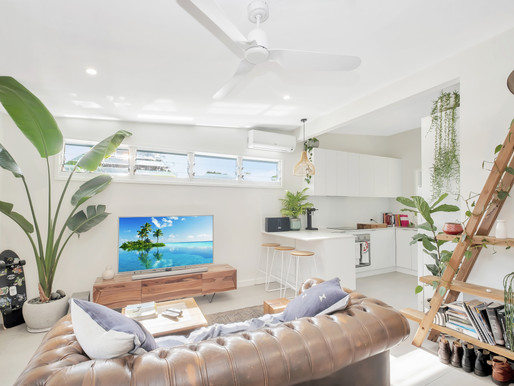 Interior and Design Photography on Central Coast NSW