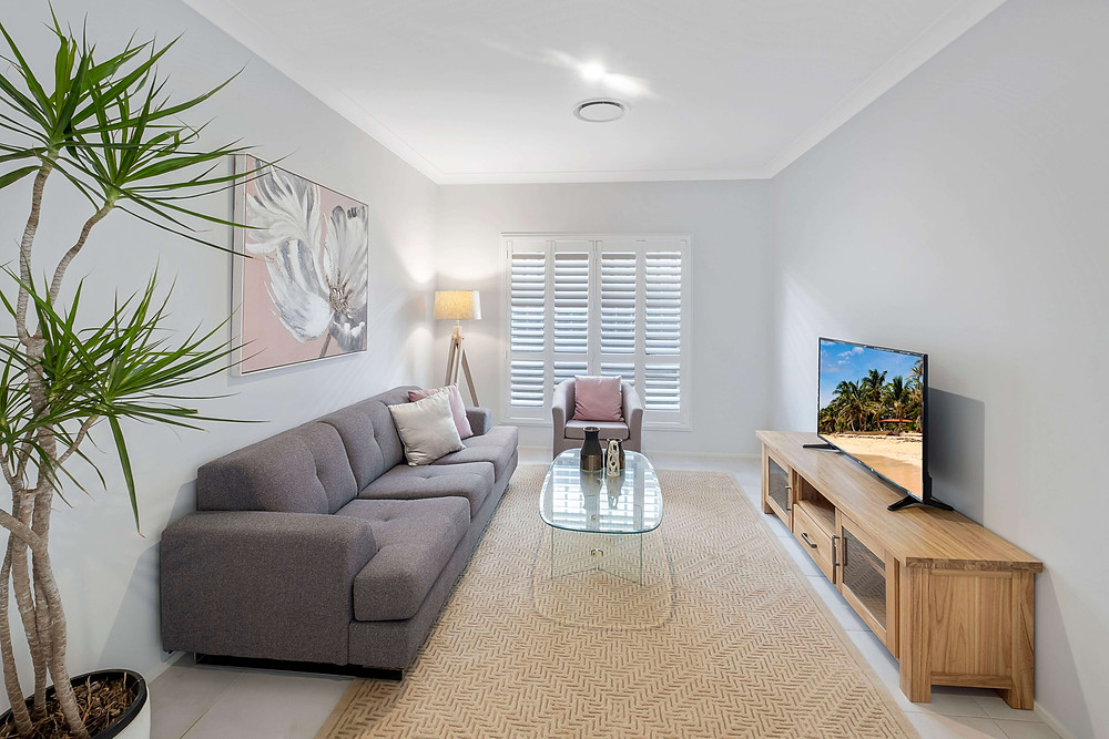 Choose iDeal Photography's professional real estate images for private sale