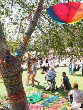 School Fete Event Photographer Central Coast NSW