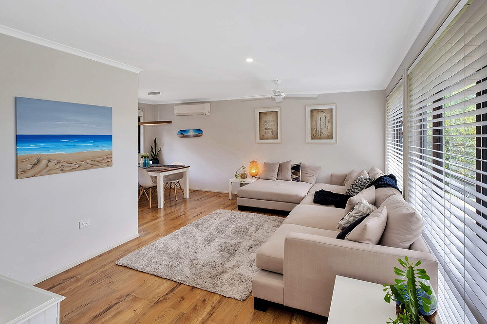 using a professional real estate photographer to maximise your listing