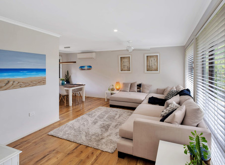 Real estate property photography Central Coast NSW