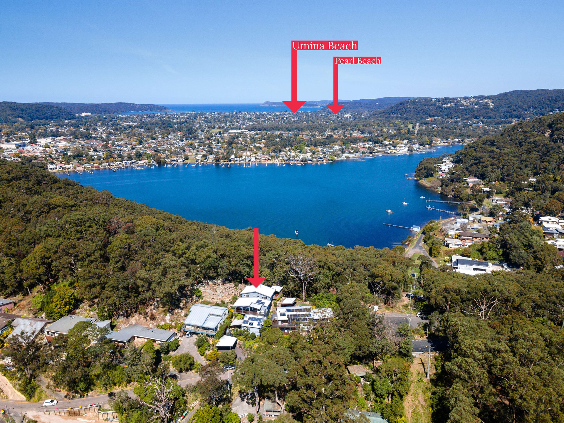 Real Estate Drone Photography | Aerial Real Estate | Central coast NSW