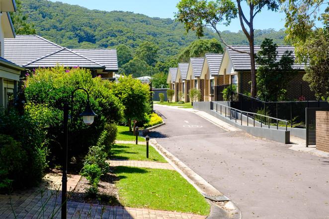 Retirement Village home Lifestyle images