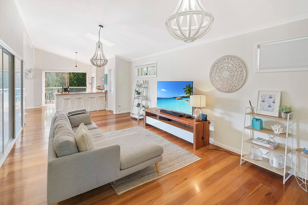 professional real estate photography services across the central coast New South Wales