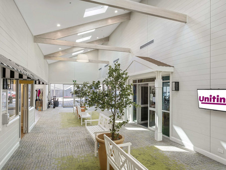 Residential Aged Care Photography on the Central Coast