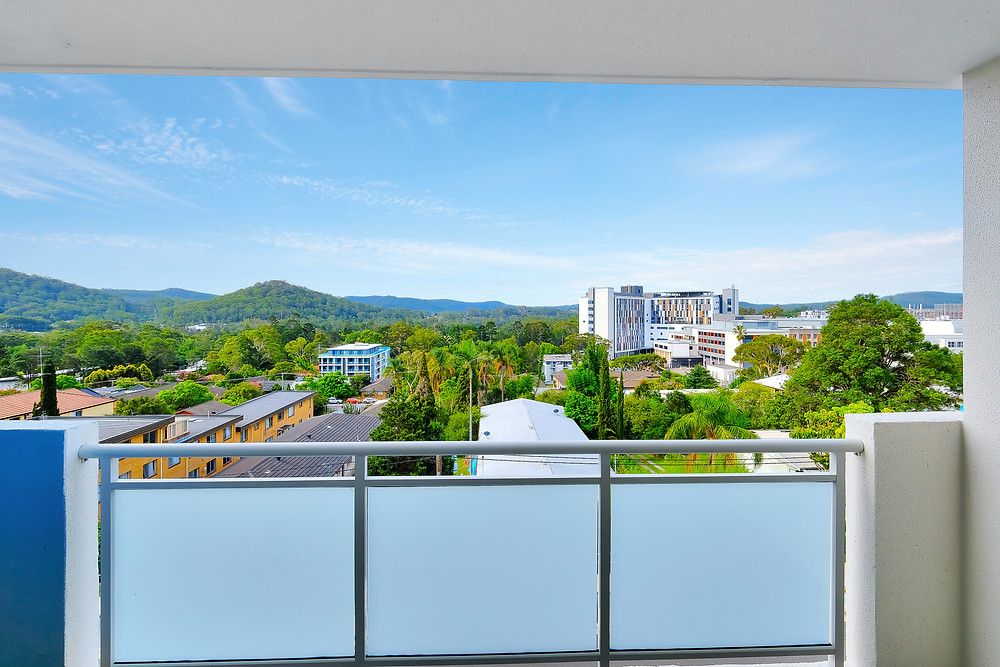 Rental property photography Gosford Central Coast New South Wales