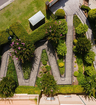 retirement age care drone photography services