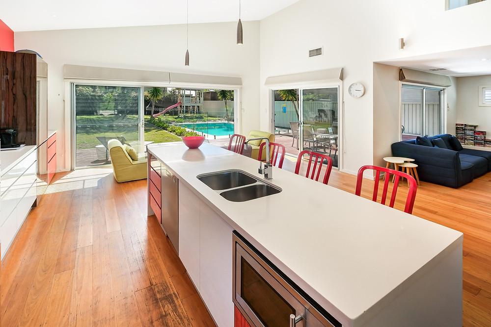 Australian professional real estate photographer
