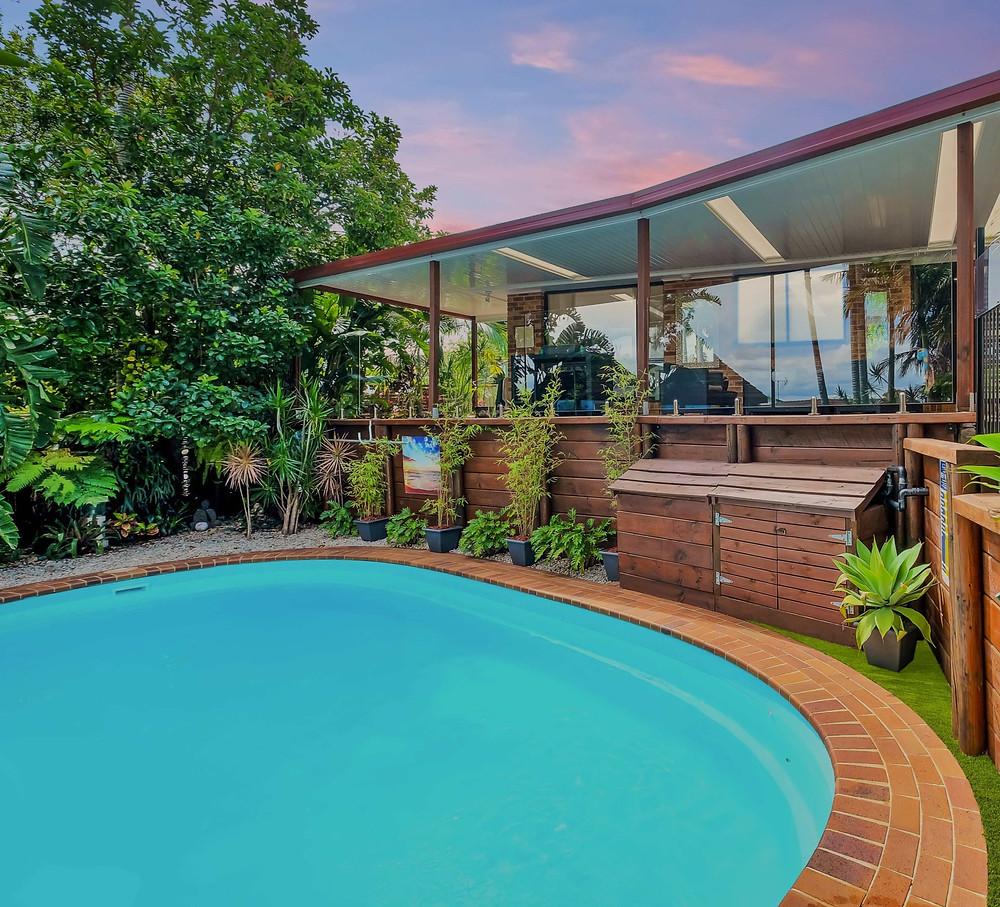 Sydney Accommodation Photography Services