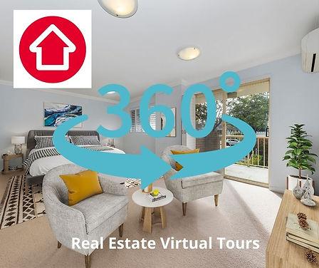 Central Coast Real Estate Virtual Tours