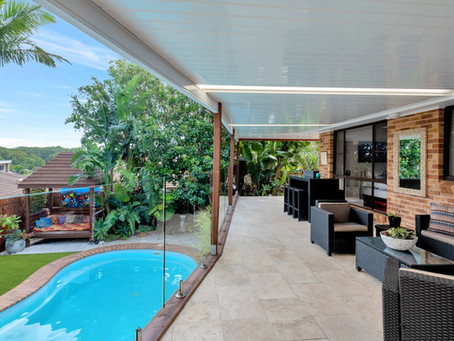 Real Estate visual marketing media specialists Central Coast NSW