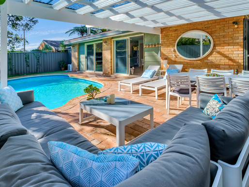 Woy Woy Real Estate Photography and Video