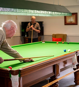 retirement age care marketing promotional services