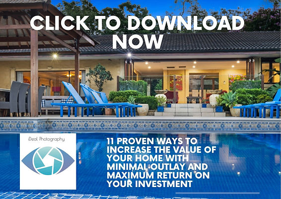 11 Proven Ways to Increase the Value of Your Home with minimal outlay and maximum return on your investment