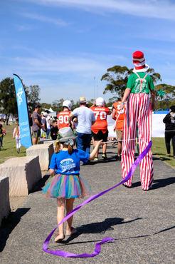 Sport Feast Event Photogarphy Central Coast NSW
