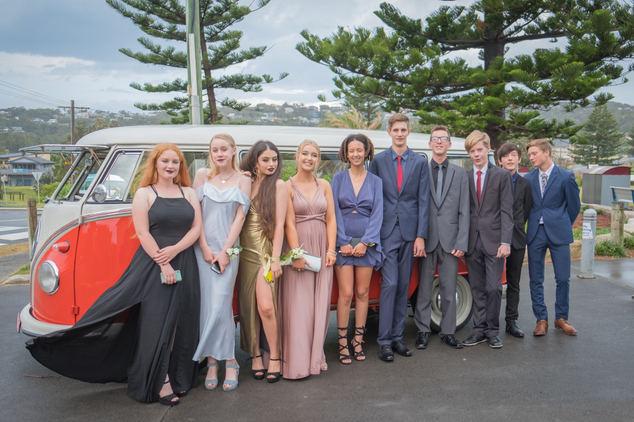 School High School Formal Event Photographer Central Coast NSW