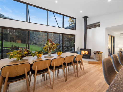 How to boost your Australian Airbnb occupancy rates during the low season.