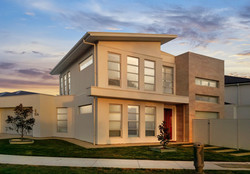Twilight Building Central Coast 10 Real Estate Photographer