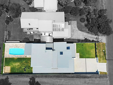 Central Coast Real Estate Photographer