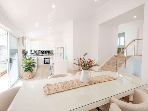 Airbnb Photographer for Lake Macquarie , Newcastle and Port Stephens Holiday Listing