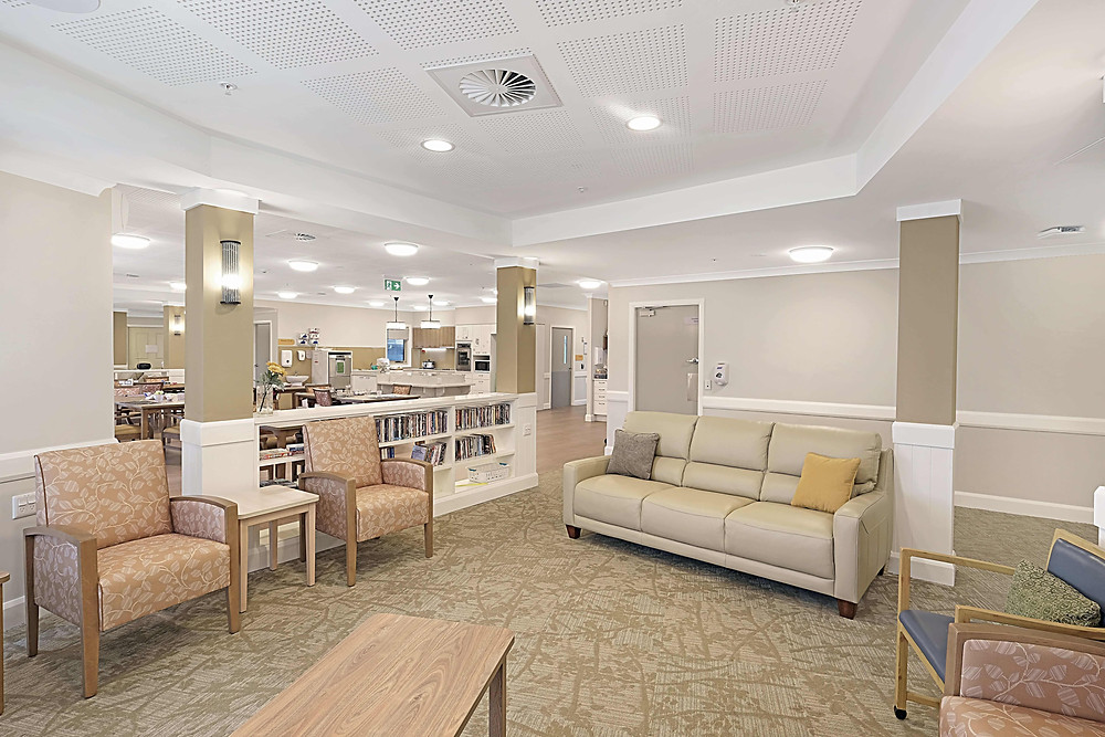 Video, Photography and Virtual Tours for aged care service providers across Sydney, Central Coast Newcastle Australia