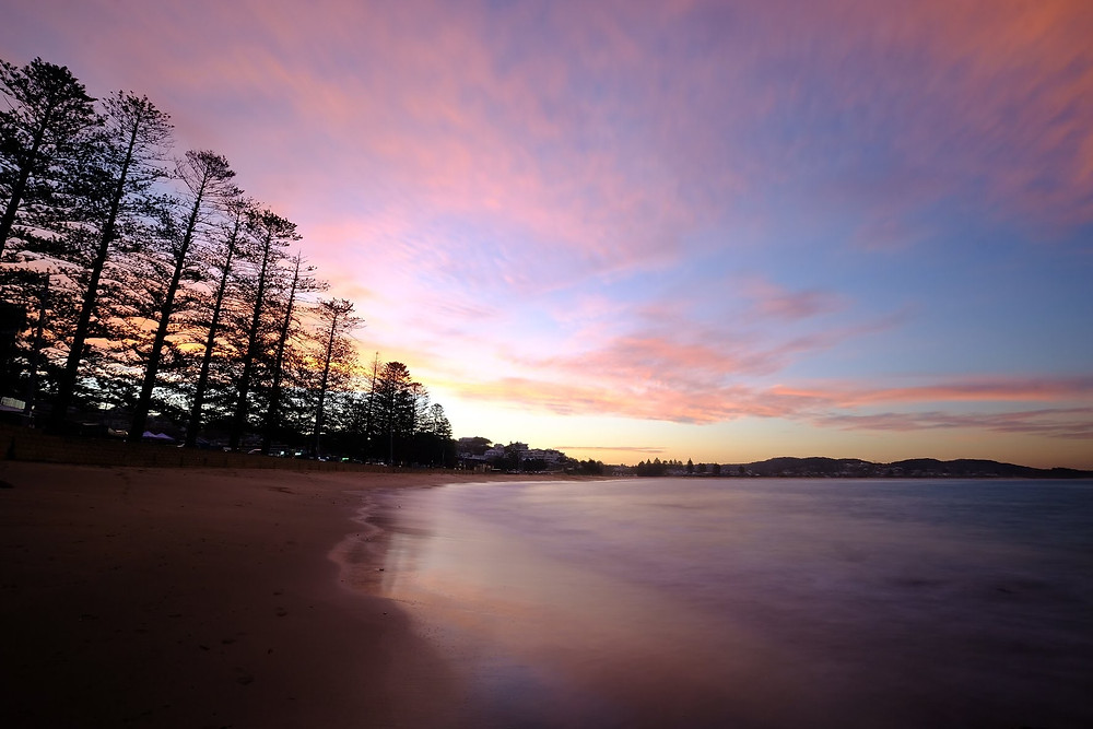 Living in terrigal on central coast nsw