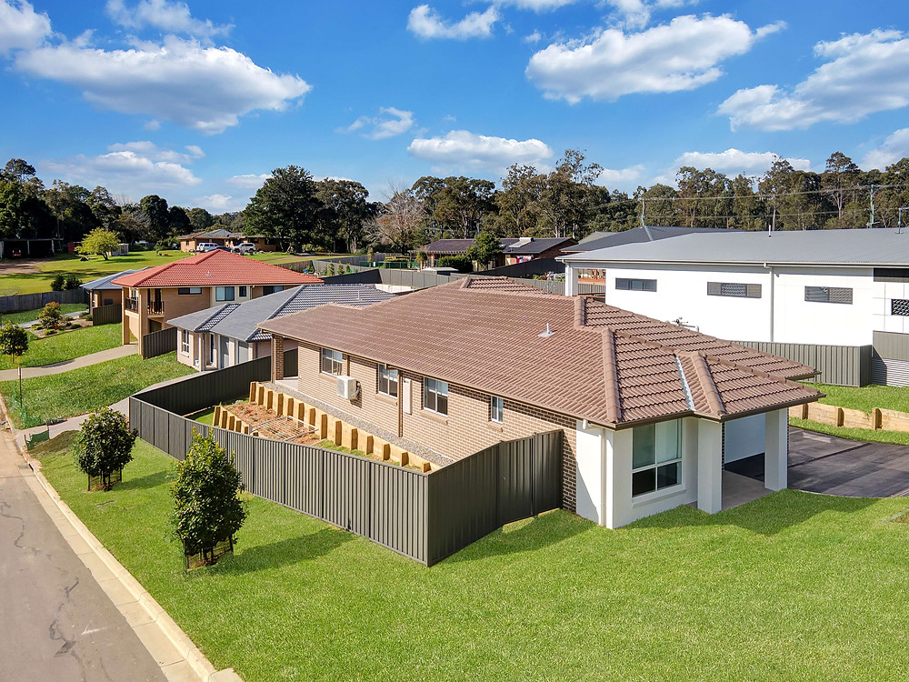 Real Estate Drone Photography,Aerial House Portraits - The Perfect Present