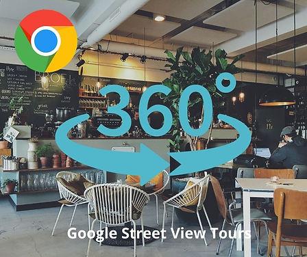Central Coast Google Street View Photographer