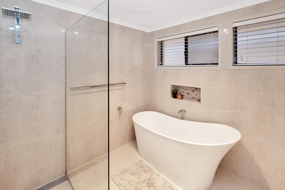 Preparing Bathrooms for Professional Real Estate Photos
