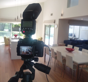 Airbnb Photography shoot in Newcastle NSW