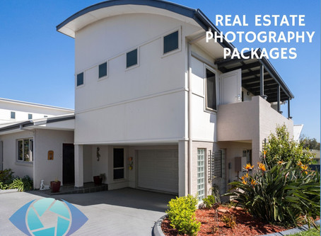 iDeal Photography Real estate photography packages