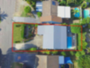 drone aerial photography for real estate