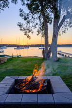 Airbnb photographer central coast and newcastle hunter valley